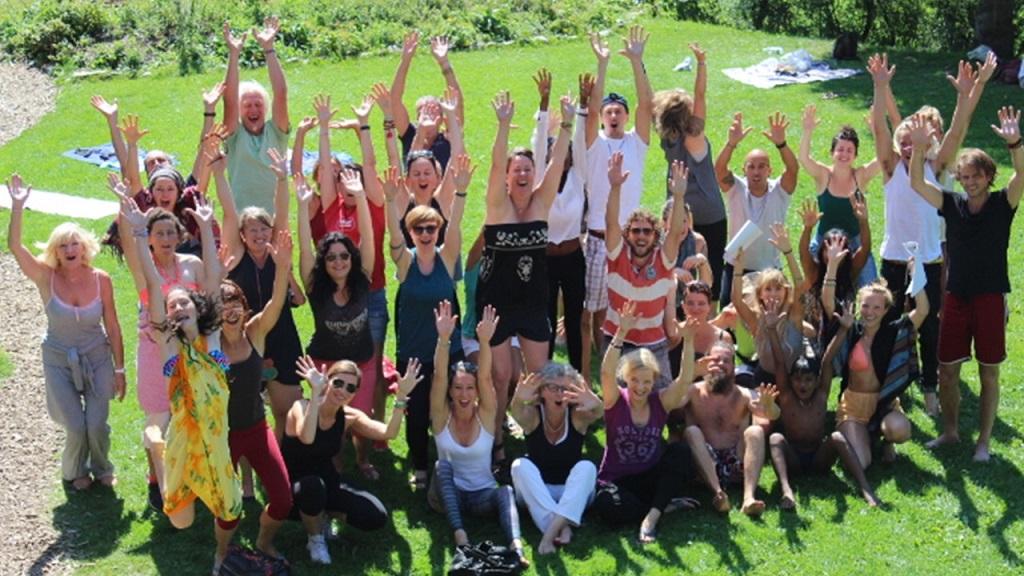 3 Tage Yoga pur - fantastisch