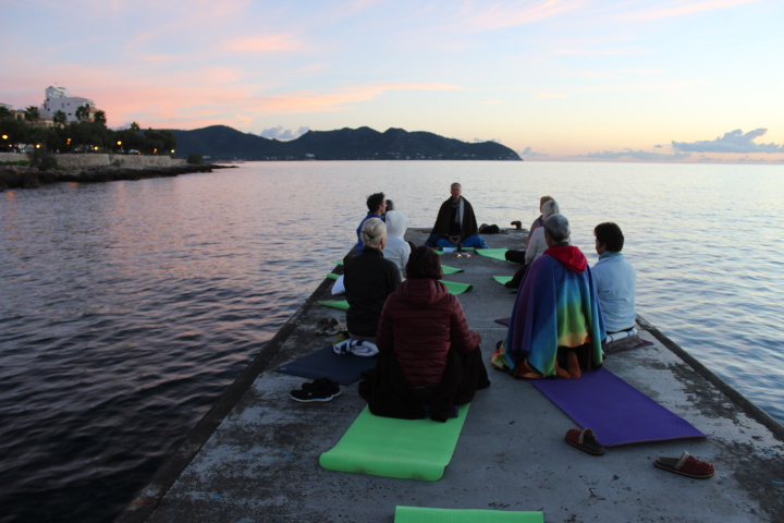 Yogaferien Mallorca