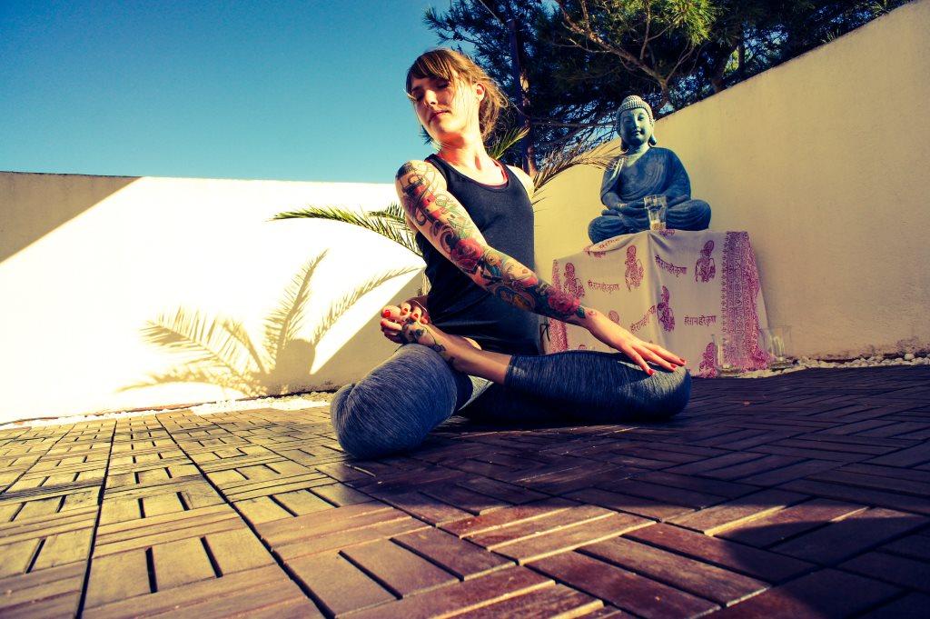 Yogaurlaub und Yogaferien mit Stefan Geisse
