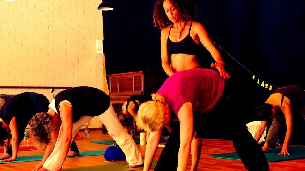 Yoga Festival Summer of Love