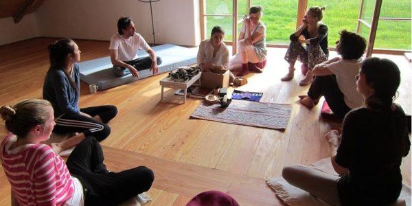 Lerne den Yoga noch besser kennen