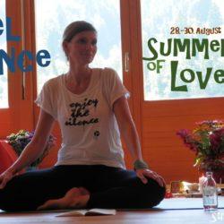 Yogaferien und Yogawochenende