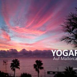 Yogaferien zum Entspannen