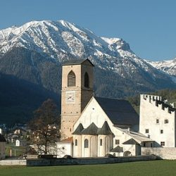 Klosterauszeit