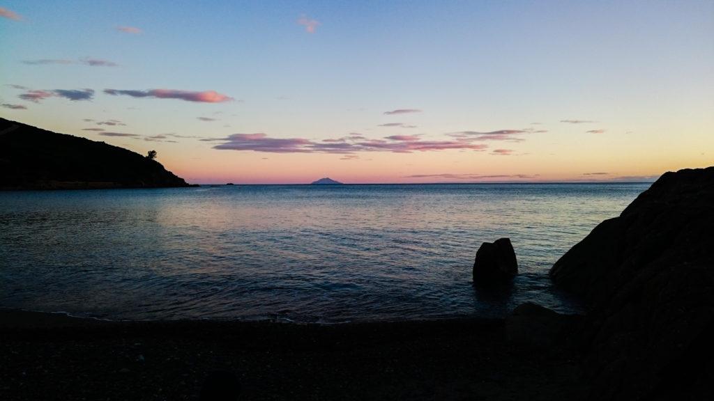 Yogaferien und Yoga-.Retreat auf Elba