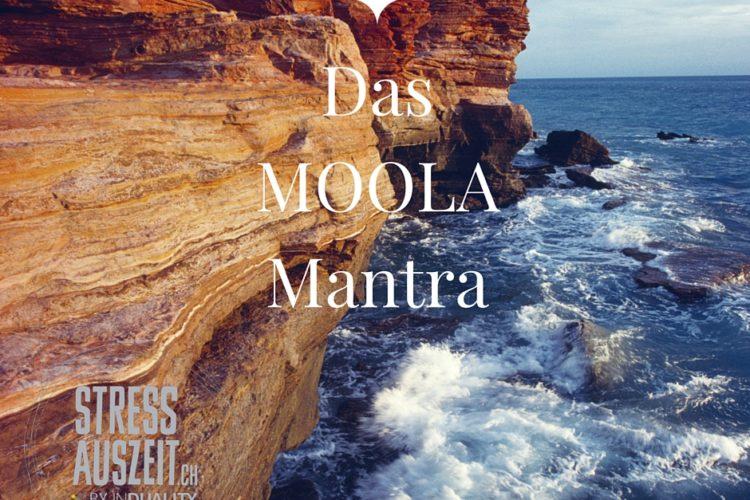 Mantra zur Heilung und innerem Frieden: Das Moola Mantra