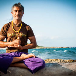 Yogafestival mit Michale Stuart
