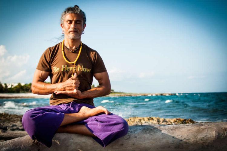 Yogafestival in den Bergen: 3 Tage Yoga & Ayurveda pur!