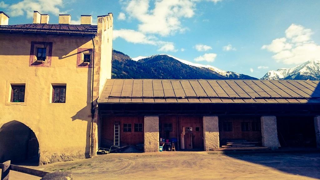 Klosterhof Stress-Auszeit im Kloster