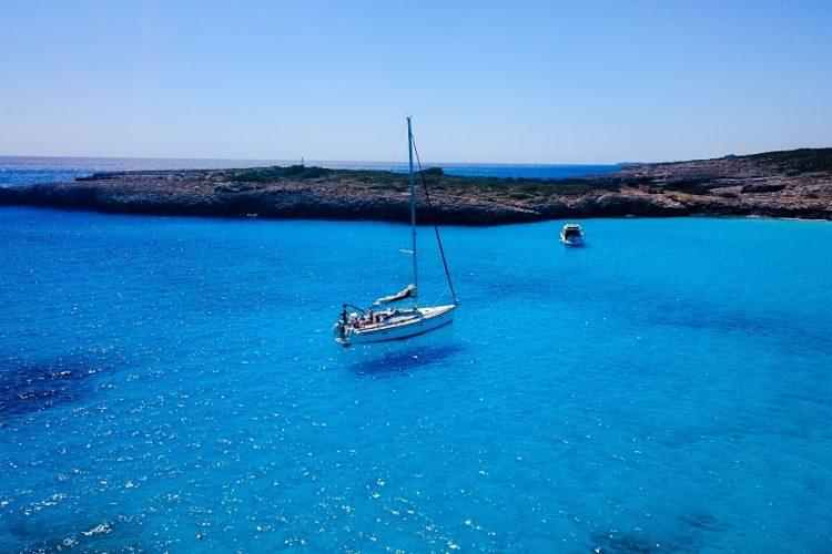 Yogaferien am Mittelmeer