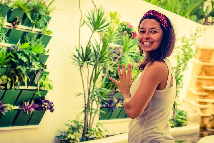 Yoga Festival mit Alica Khan