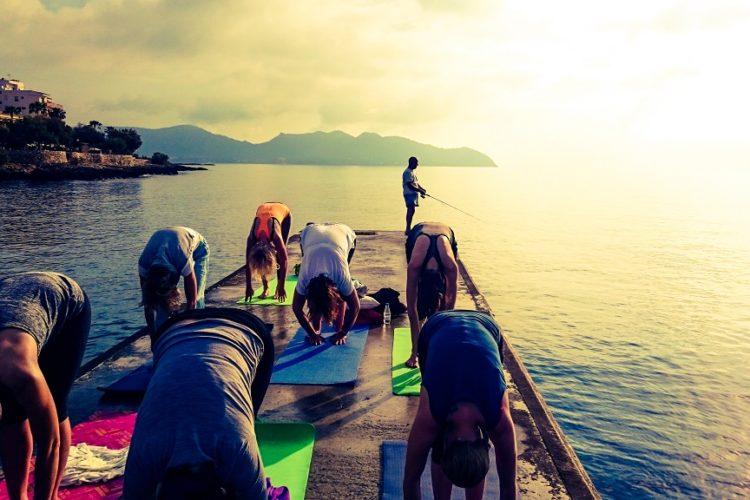 Zusatztermin Yogaferien am Meer