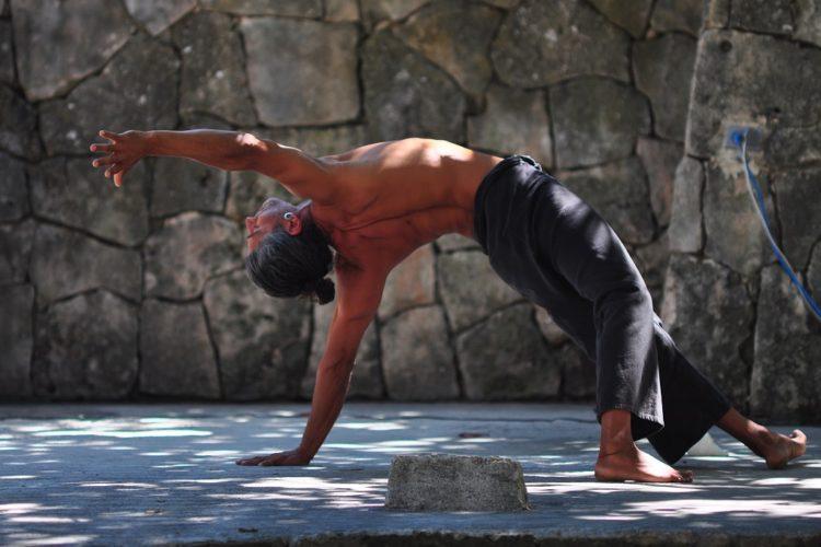 Einführung in Yoga Philosophie