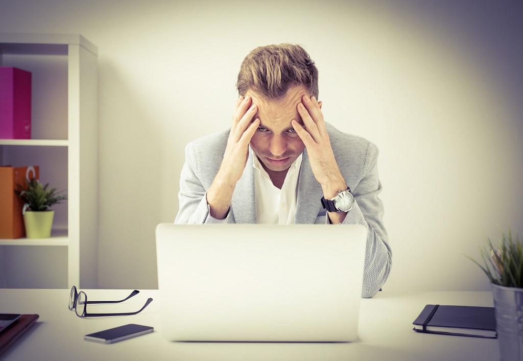 Digital Detox bei Stress
