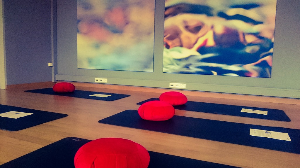Workshop Meditation Achtsamkeit Stefan Geisse