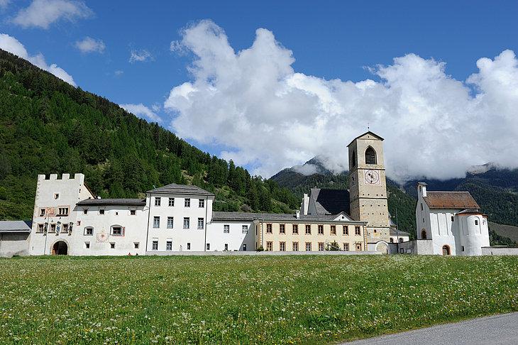 Klosterurlaub in der Schweiz