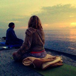 Yogaferien und Yoga Woche