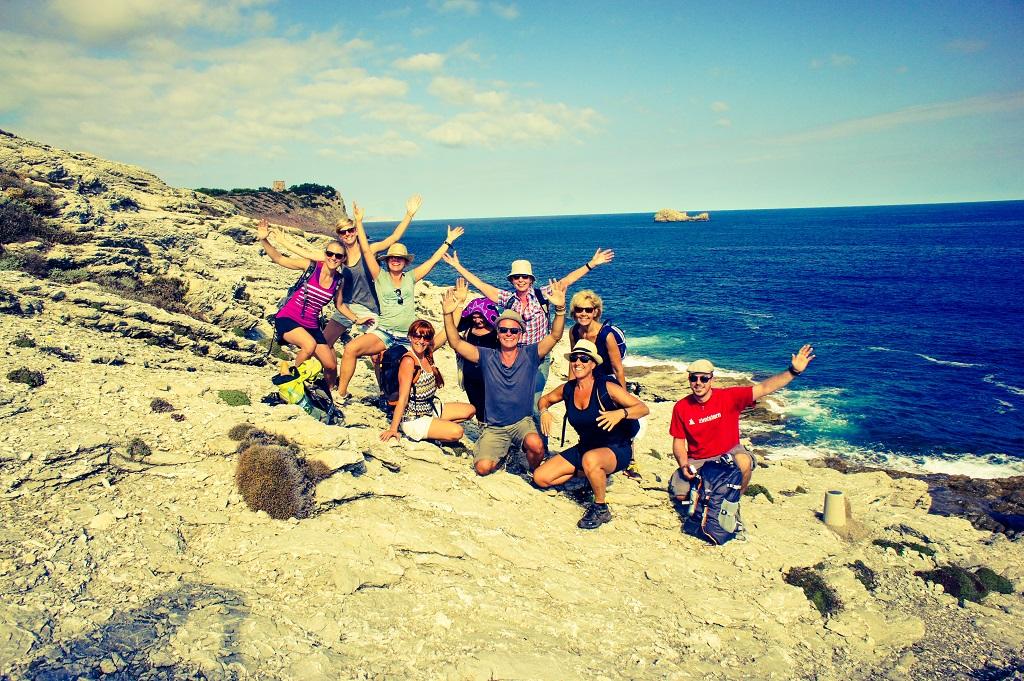 Eine Yoga Woche auf Mallorca