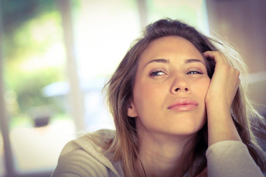 Chronischer Stress macht Müde