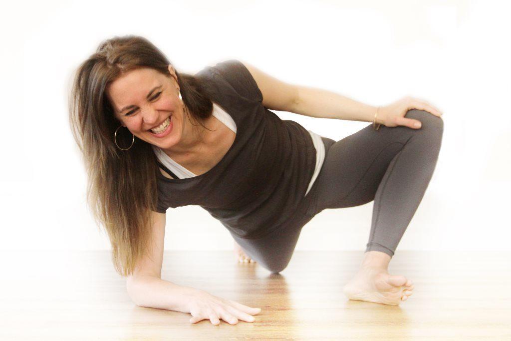 Summer of Love Yogafestiavl mit Andrina Tisi