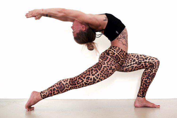 Āsana – Über die richtige (Körper-)Haltung im Yoga
