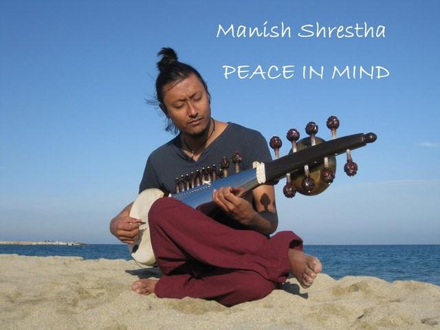 Yogafestival mit Manish Sarod