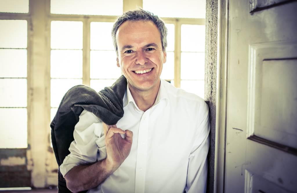 Meditation und Stressbewältigung Stefan Geisse