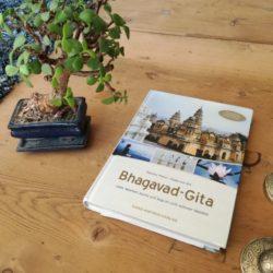 Was wir von der Bhagavad Gita lernen