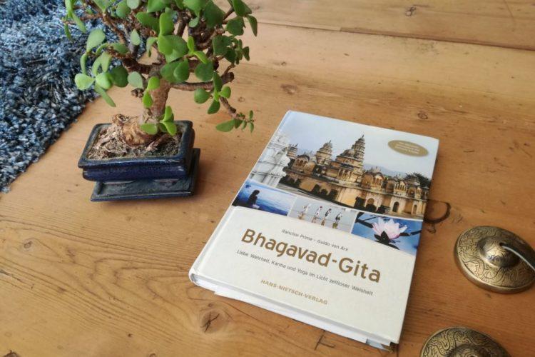 Was uns die Bhagavad Gita über den Yoga lehrt