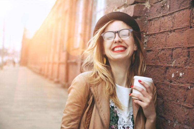 Kaffee bei Stress