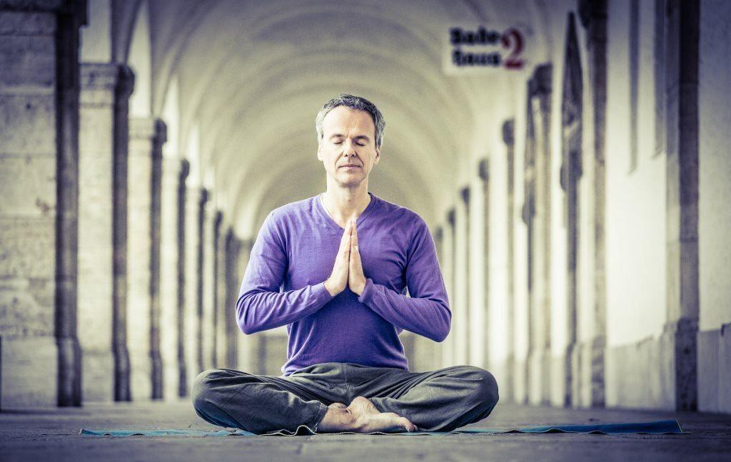 Meditation Stefan Geisse Achtsamkeit
