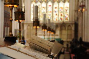 Ein Urlaub im Kloster besteht nicht aus Beten, Arbeiten und Schweigen