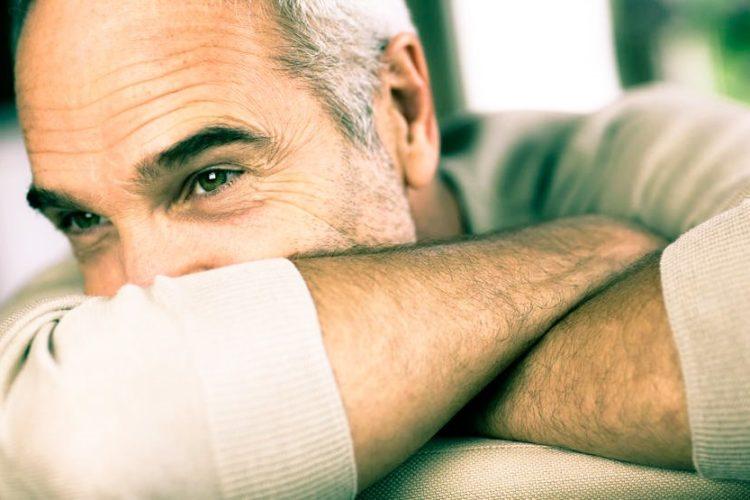 Privater Rückzugsort für weniger Stress