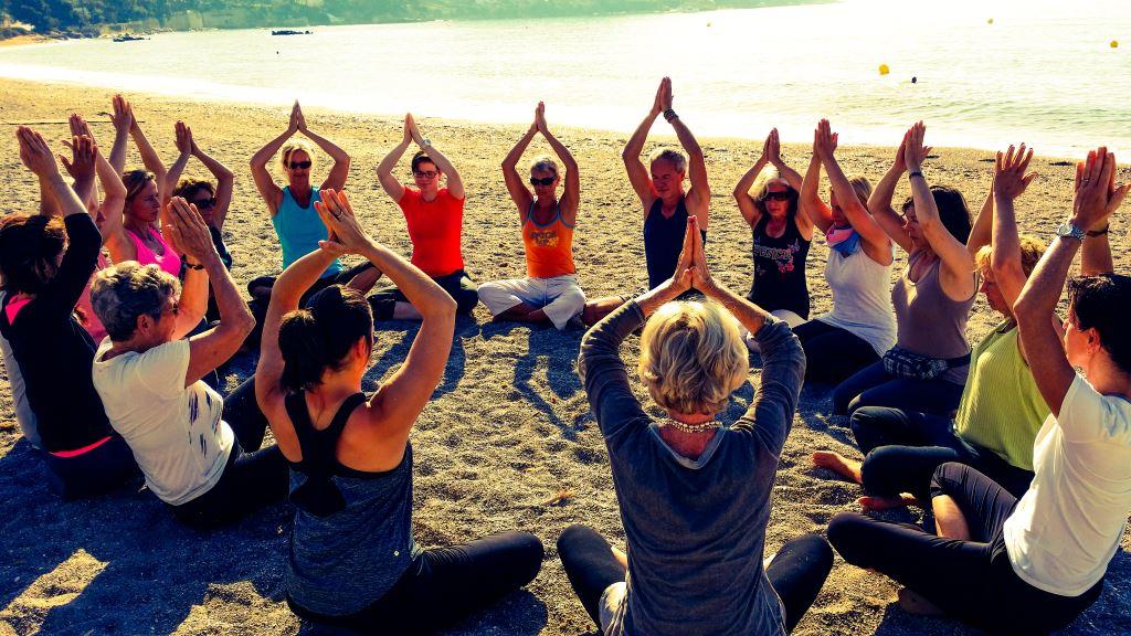 Welcher Yogastil passt zu mir?