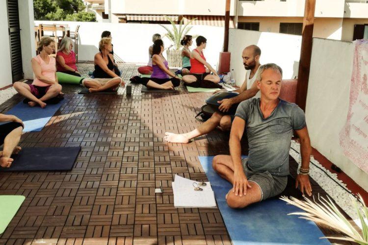 Welcher Yogastil passt zu mir