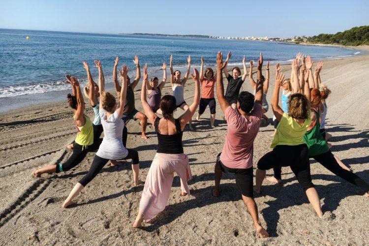 Ein kurzer Medititationsurlaub: Neue Kraft tanken
