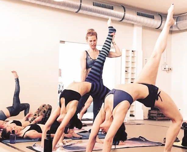 Yogatherapie: YOGAPATHIE am YOGAFESTIVAL