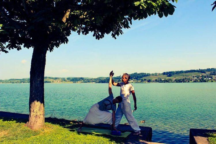 Stress in der Komplementärmedizin: Interview mit Stefan Geisse