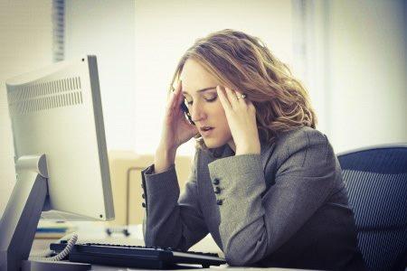 Wie Dauerstress das Gehirn verändert