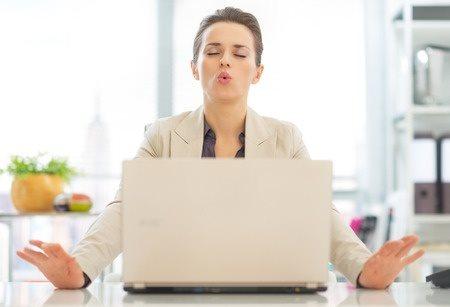 7 Tipps bei akutem Stress