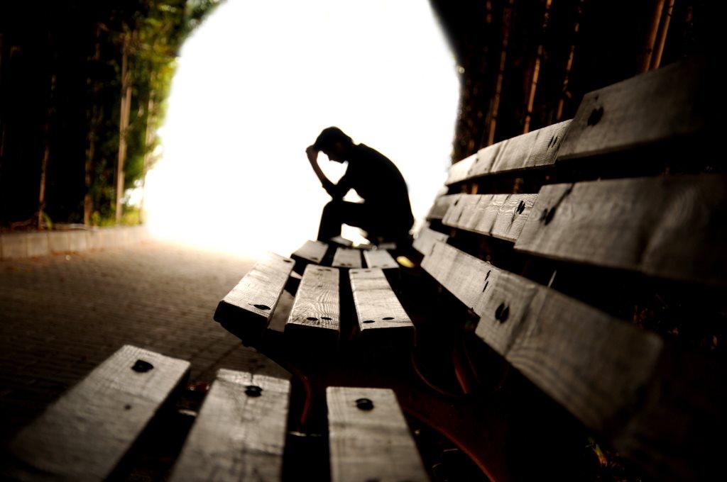 Depression als Folge eines Burnouts