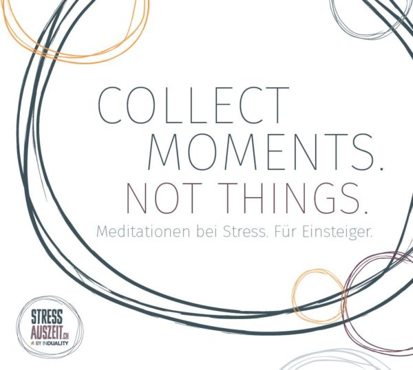 Download Meditation CD