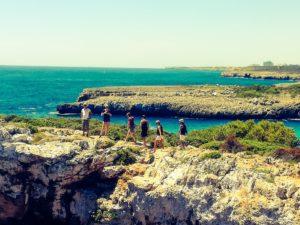 Yogaferien Stefan Geisse Wandern auf Mallorca