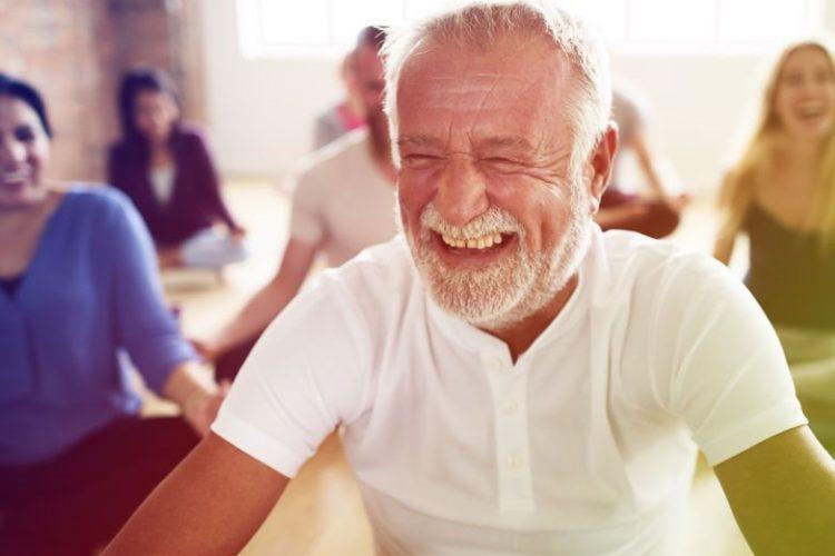 Lachen: Hat es wirklich eine gesundheitsfördernde Wirkung?