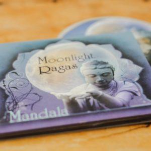 CD mit Entspannungsmusik