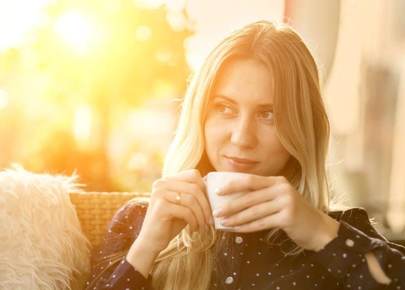 Pausen einlegen um Stress abbauen