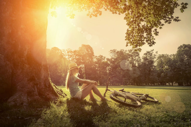 Die Kultur der Stille – warum Ruhe uns guttut