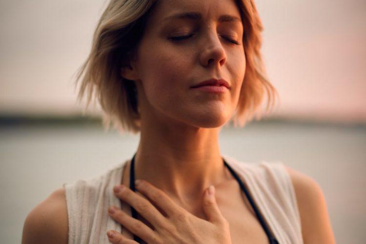 Mit Yoga Entspannung im Stress finden