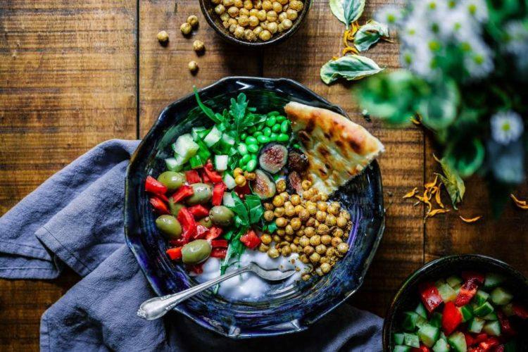Zehn Ayurveda-Tipps für die Ernährung im Alltag