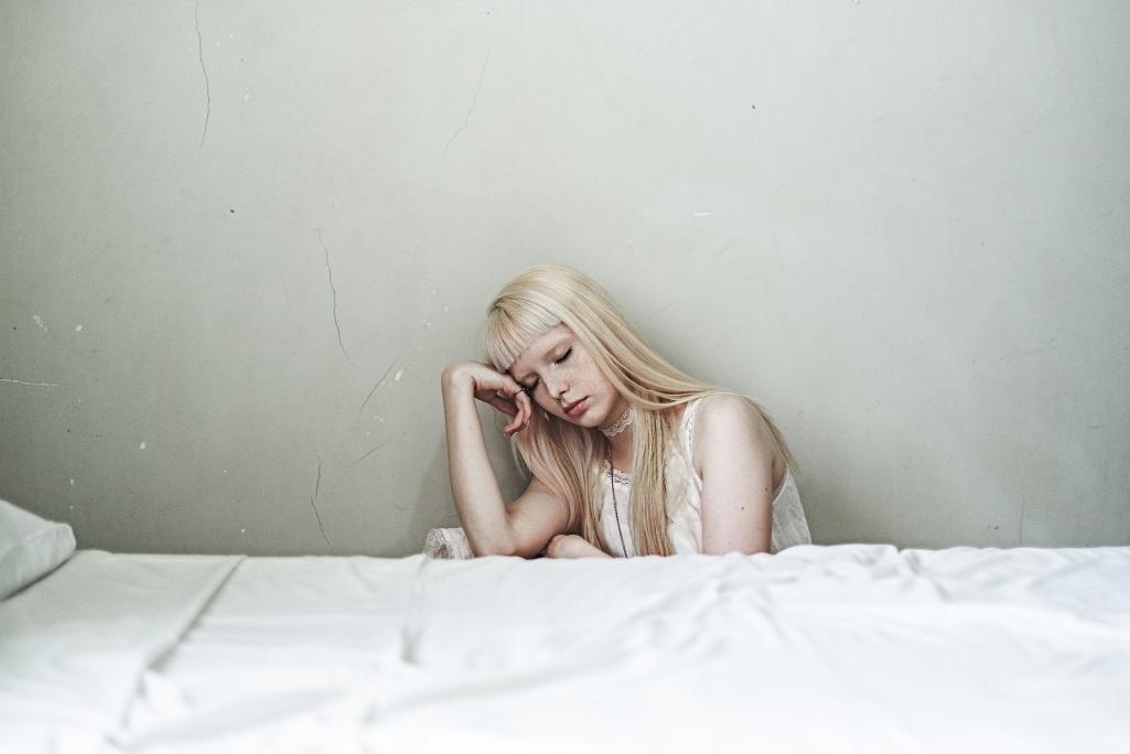 Chronische Schlafstörung macht nicht nur müde sondern auch krank